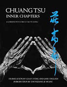 ChuangTsu book cover-Earth Heart